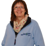 Nach 9 Jahren Spitexana GmbH in den Ruhestand